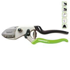 Verdemax Nůžky zahradnické kovadlinkové Verdemax 4182
