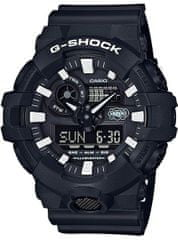 CASIO The G/G-SHOCK GA 700EH-1A Special Edition 35th Anniversary Eric Haze