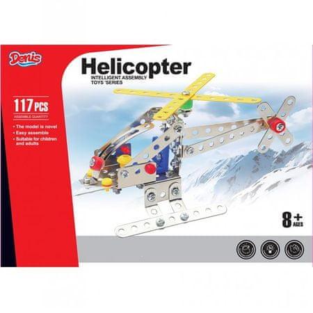 Denis Helikopter