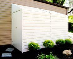 Arrow zahradní domek ARROW YARDSAVER 410