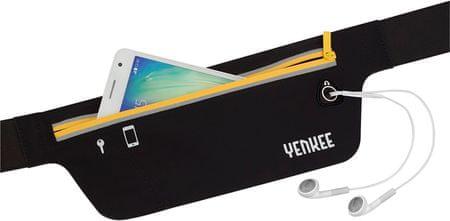 Yenkee YBM W500BK SPORT mobiltok 30013789
