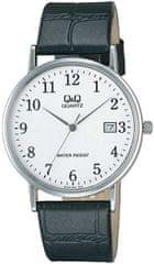Dámské hodinky Q Q  f872fdb4ae