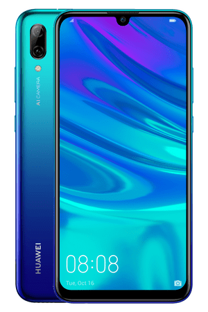 Huawei P Smart 2019 Dual SIM, Aurora Blue