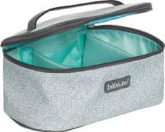 Bebe-jou Beautycase kosmetická taška s odepínacím víkem