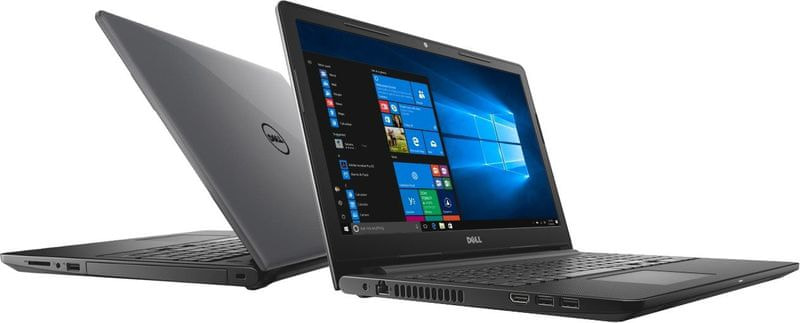DELL Inspiron 15 (N-3576-N2-714S)