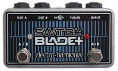 Electro-Harmonix Switchblade Plus Signálový přepínač