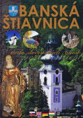 Bárta, Vladimír Barta Vladimír: Banská Štiavnica - perla slovenských miest