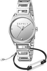 Esprit Slice Mini Silver Mirror SET ES1L058M0015