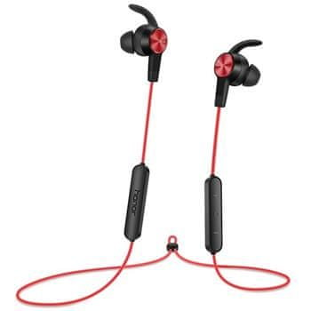 Huawei AM61 Bluetooth Stereo Sport Headset Black/Red 2452501