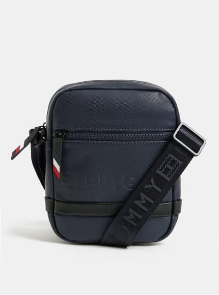 Tommy Hilfiger tmavě modrá crossbody taška