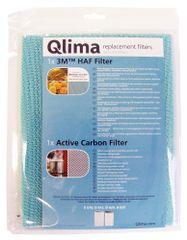 Qlima nadomestni filtri za razvlaževalce QLIMA