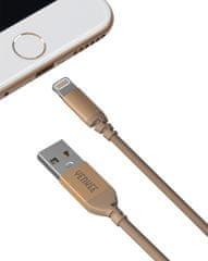 Yenkee YCU 611 GD USB/lightning 1 m 30015970