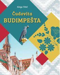 Kinga Tittel: Čudovita Budimpešta