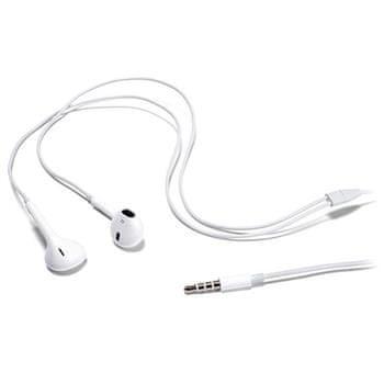 Apple MD827ZM iPhone 5 3,5 mm Stereo HF White (Bulk) 10023