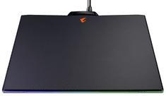 Gigabyte podloga za miško, AORUS P7 RGB, črna