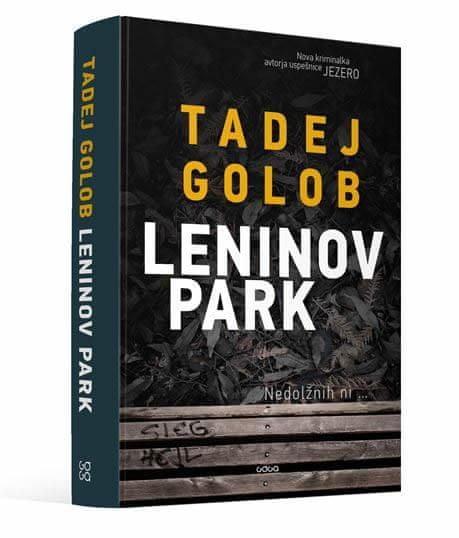Tadej Golob: Leninov park