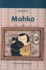 David Circi: Mahko
