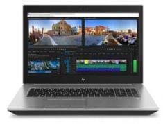 HP prenosnik ZBook 17 G5 i7-8750H/16GB/SSD512GB/P2000/17,3FHD/W10P (2XD25AV#70079423)