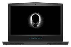 DELL gaming prijenosno računalo Alienware 17 R5 i7-8750H/16GB/SSD256GB+1TB/GTX1070/17,3FHD/W10H (5397184180853)