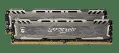 Crucial pomnilnik BX Sport LT DDR4 16GB Kit (2x 8) PC4-24000 3000MT/s