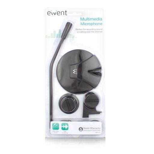 Ewent mikrofon EW3550