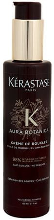 Kérastase Krem do włosów kręconych z definicji i kształtu Aura Botanica (Crème de Boucles) 150 ml