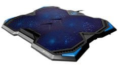 Tracer hladilnik za notebook Gamezone Turbo 17''