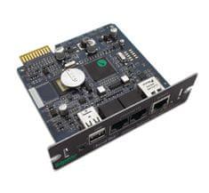 APC brezprekinitveno napajanje UPS AP9631, upravljalna kartica