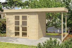 Vladeko Zahradní chata Modern Medium
