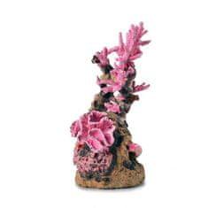 Oase Akváriová dekorácia BiOrb Reef ornament pink