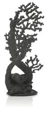 Oase Akvarijní dekorace černý korál