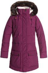 ROXY Női téli kabát nbsp Ellie Beet Red ERJJK03239-RRV0 41c62f4dd8