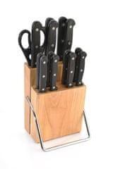 BergHOFF zestaw 15 noży Studio Line Lagos