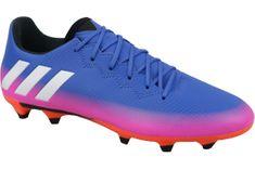 Adidas Messi 16.3 FG BA9021 44 Niebieskie