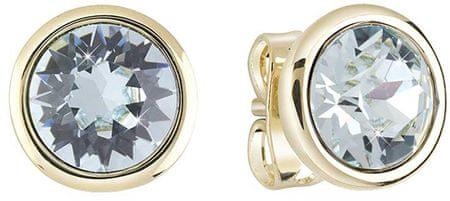 Guess Aranyozott fülbevaló kristály UBE83054