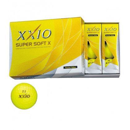 XXIO Super Soft X Golf míčky