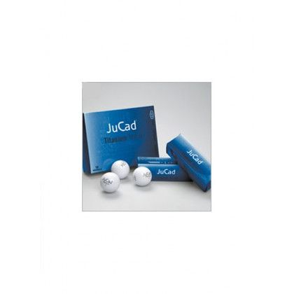 JuCad míče V100 Titanium