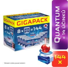 Finish Quantum Max Gigapack 144 ks