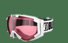 Bliz Carver SR White Pink - zánovné