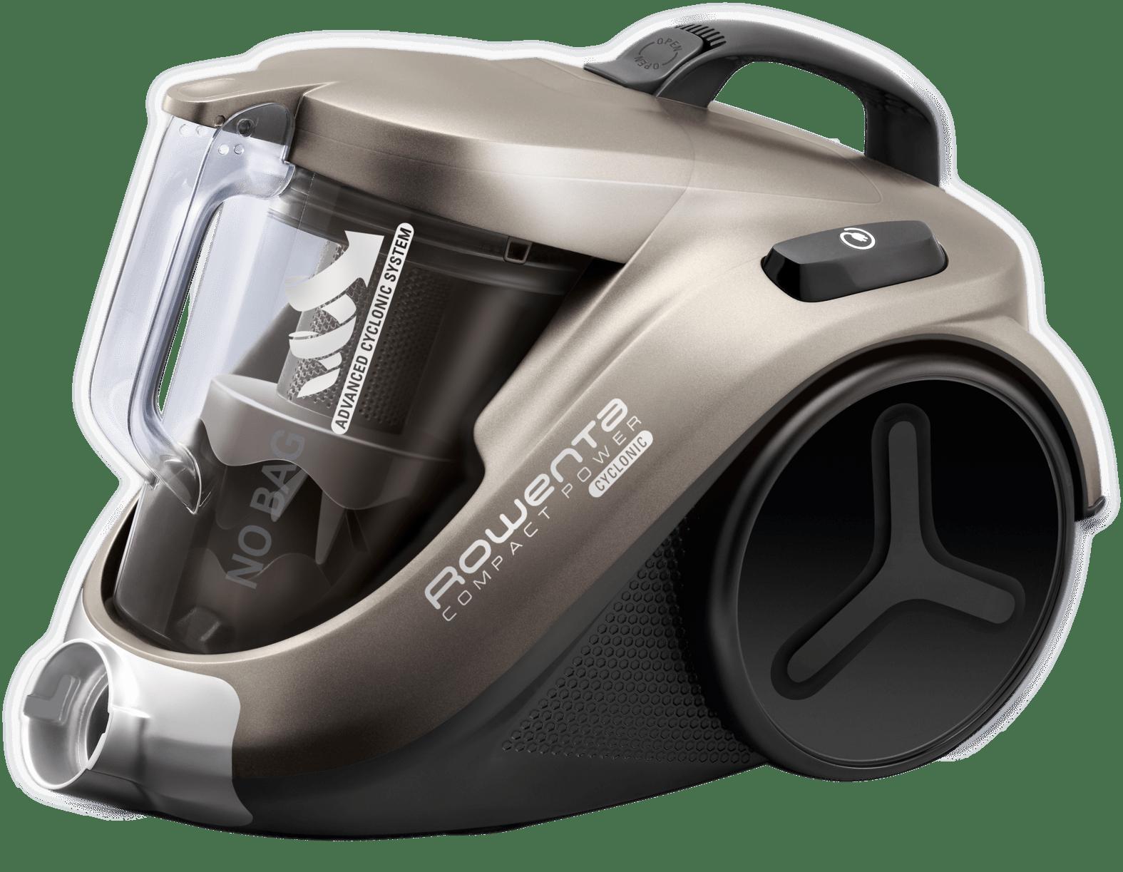 Rowenta RO3786 Compact Power Cyclonic Animal Care