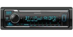 Kenwood KMM-BT305