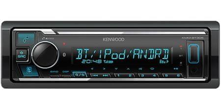 Kenwood KMM-BT305