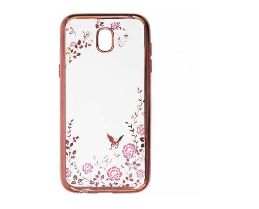 maskica za Samsung Galaxy A9 2018 A920, roza