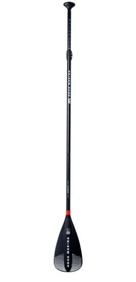 Aqua Marina veslo za SUP Sports III, nastavljivo, aluminij