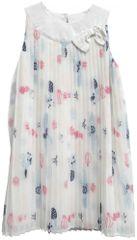 Topo dievčenské plisované šaty 177ca13c840