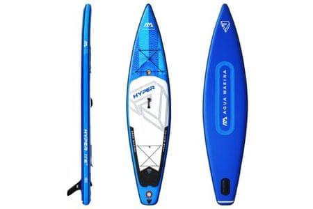 Aqua Marina SUP na napuhavanje Hyper, 3,81m/15cm