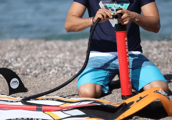 Aqua Marina ročna visokotlačna tlačilka Double Action