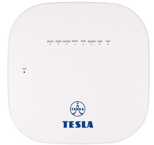 Tesla SecureQ i7 bezdrátový GSM alarm systém
