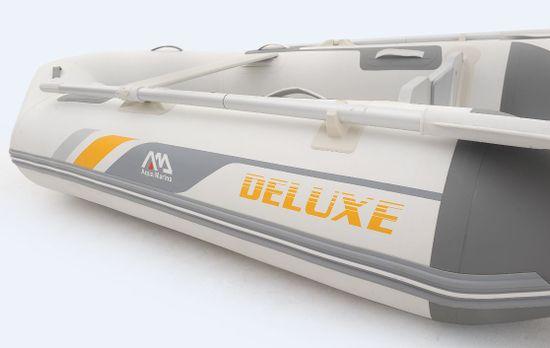 Aqua Marina napihljiv čoln Deluxe-Sports boat 2,77m, Air Deck