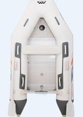 Aqua Marina napihljiv čoln DELUXE-Sports boat 3m, lesena tla